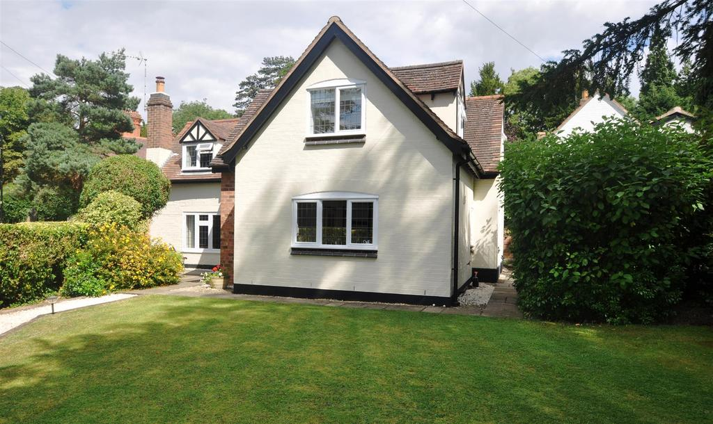 3 Bedrooms Cottage House for sale in Hareway Lane, Barford, Warwick