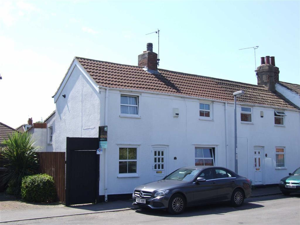 3 Bedrooms Terraced House for sale in Pryme Street, Anlaby, East Yorkshire, HU10