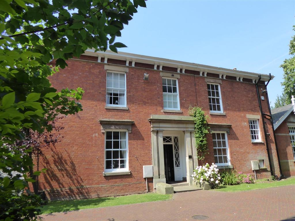 2 Bedrooms Apartment Flat for sale in Fieldhouse, Pelham Road, Grimsby