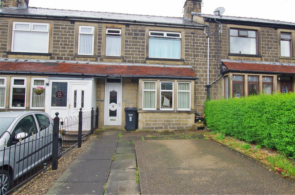 3 Bedrooms Terraced House for sale in Norman Avenue, Elland