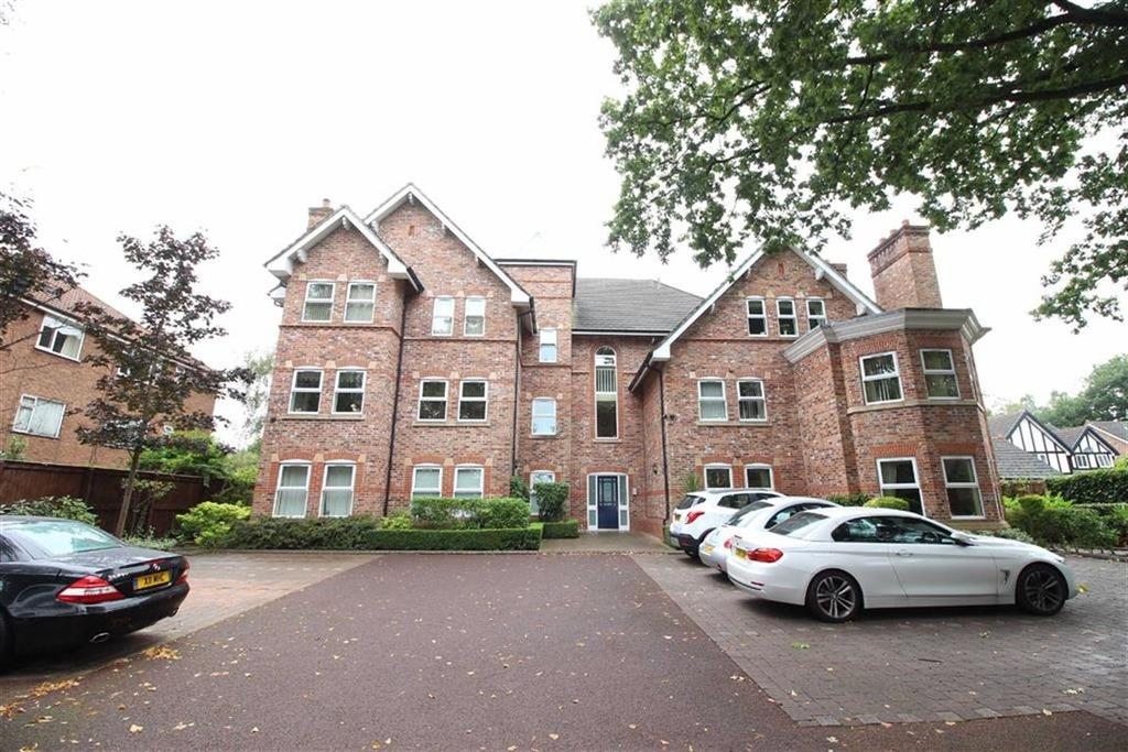 2 Bedrooms Apartment Flat for sale in 58 Moss Lane, Sale