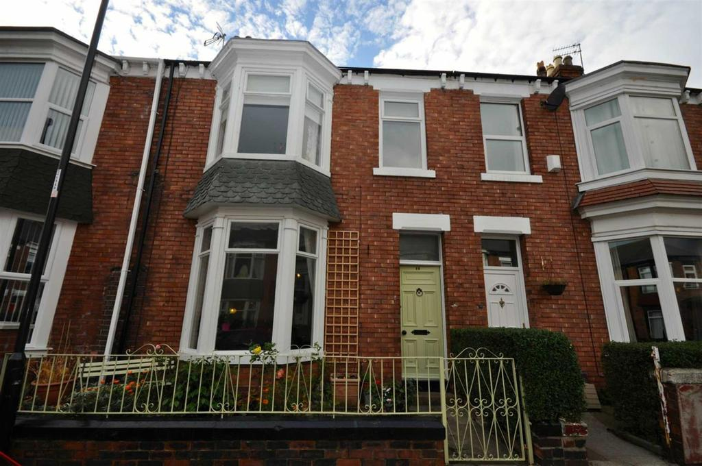 4 Bedrooms Terraced House for sale in Manila Street, Grangetown, Sunderland