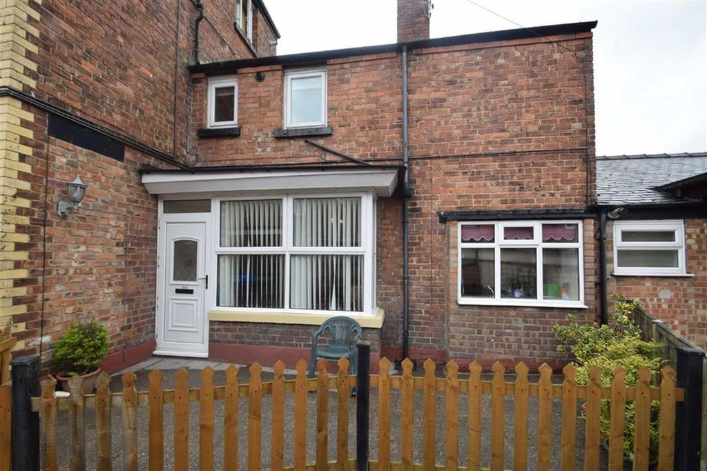 1 Bedroom Retirement Property for sale in Swanland Avenue, Bridlington, East Yorkshire, YO15