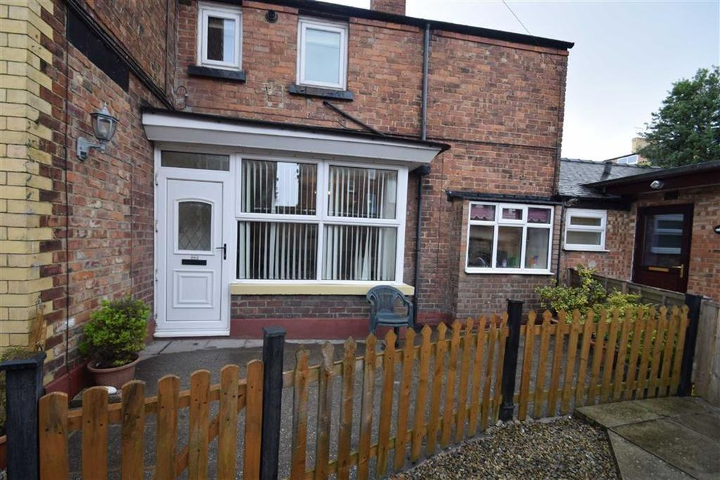 1 Bedroom Flat for sale in Swanland Avenue, Bridlington, East Yorkshire, YO15