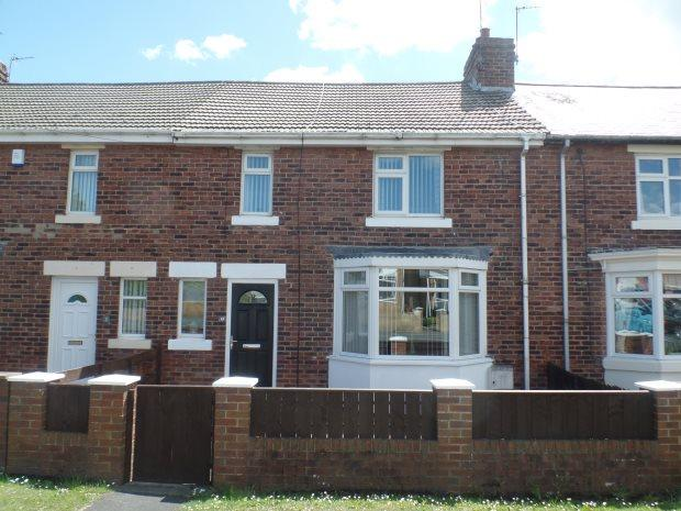 3 Bedrooms Terraced House for sale in FORSTER CRESCENT, SOUTH HETTON, PETERLEE AREA VILLAGES