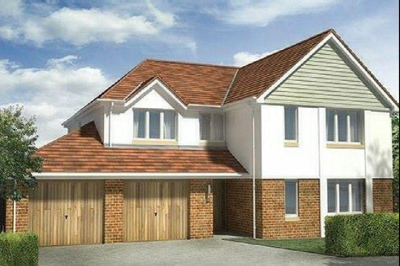 4 Bedrooms Detached House for sale in EASTFIELD ORCHARD, WEST HILL