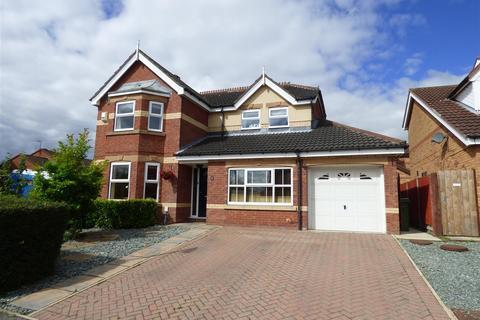 4 bedroom detached house for sale - 1 Richmond Gardens, Beverley, East Yorkshire, HU17 8XP