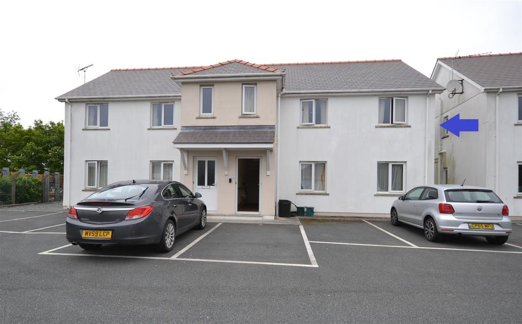 2 Bedrooms Apartment Flat for sale in Haverfordwest