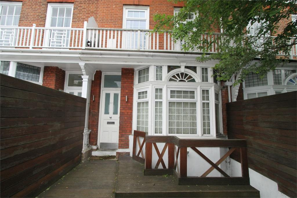 Terraced House for sale in The Vale, Acton, London