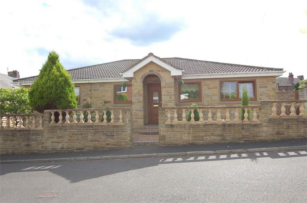 4 Bedrooms Detached House for sale in Allott Street, Elsecar, BARNSLEY, South Yorkshire