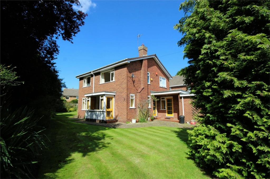 4 Bedrooms Detached House for sale in Hornbeam Drive, Cottingham, East Riding of Yorkshire