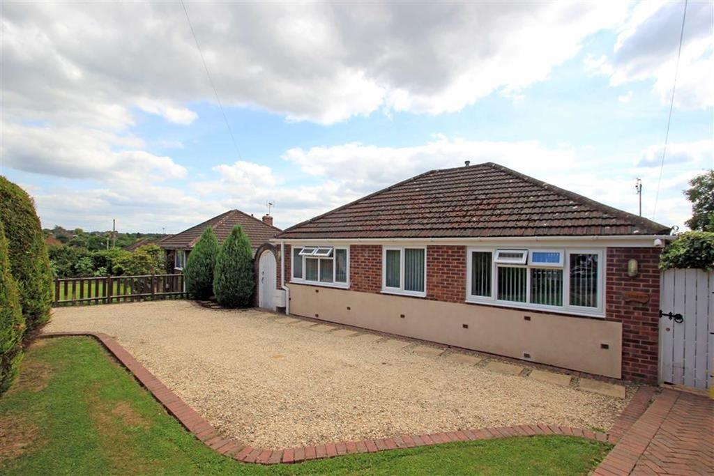 3 Bedrooms Detached Bungalow for sale in Off Rock Lane, Ludlow, Shropshire