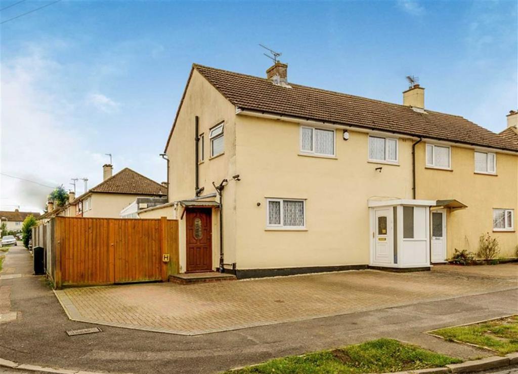 3 Bedrooms Semi Detached House for sale in Essetford Road, Ashford, Kent