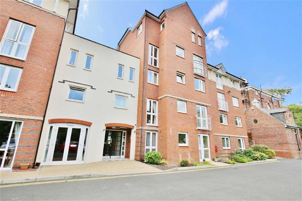 1 Bedroom Retirement Property for sale in Sanford Court, Ashbrooke, Sunderland, SR2