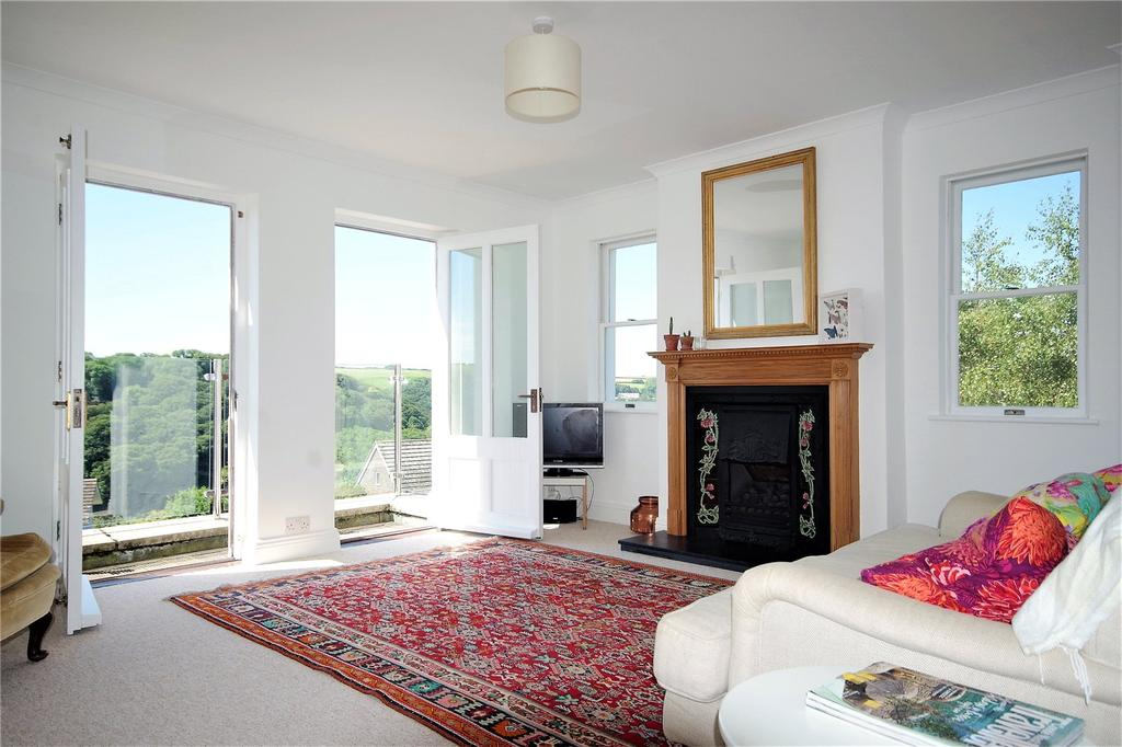 2 Bedrooms Apartment Flat for sale in Mount Howe, 82 Court Road, Newton Ferrers, PL8