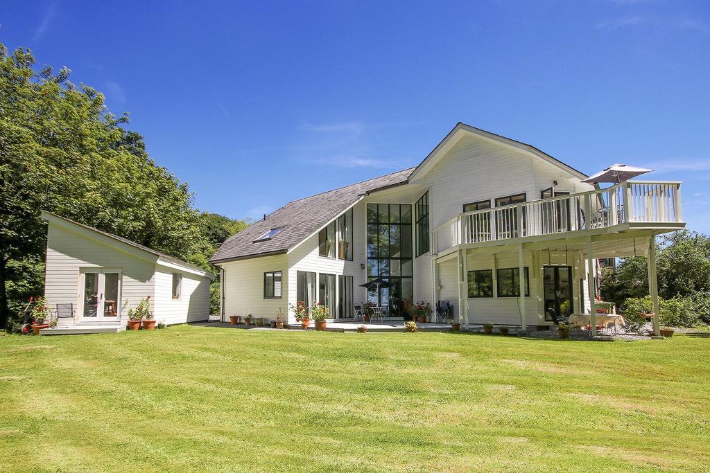 4 Bedrooms Detached House for sale in Moorhaven, Ivybridge, PL21
