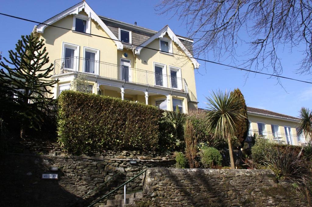 2 Bedrooms Apartment Flat for sale in Melbury, Devon Road, Salcombe, Devon, TQ8