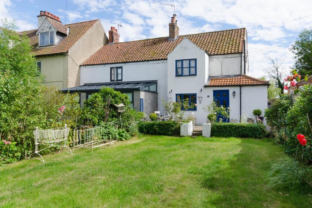 2 Bedrooms Unique Property for sale in Myton On Swale, York