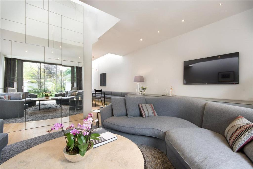4 Bedrooms Detached House for sale in Haydens Place, Notting Hill, London, W11