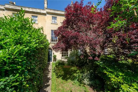 4 bedroom terraced house for sale - Beaufort West, Bath, Somerset, BA1