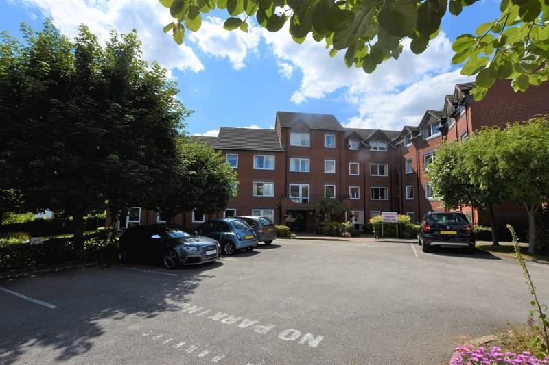 1 Bedroom Retirement Property for sale in Blackberry Lane, Halesowen