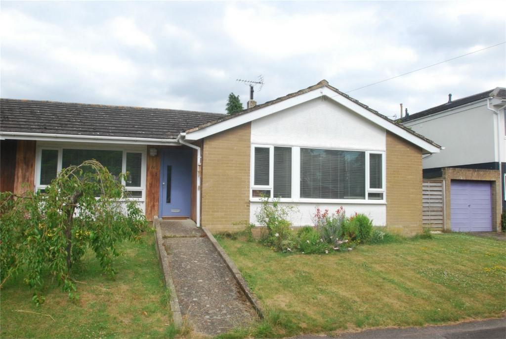 3 Bedrooms Semi Detached Bungalow for sale in Harrietsham
