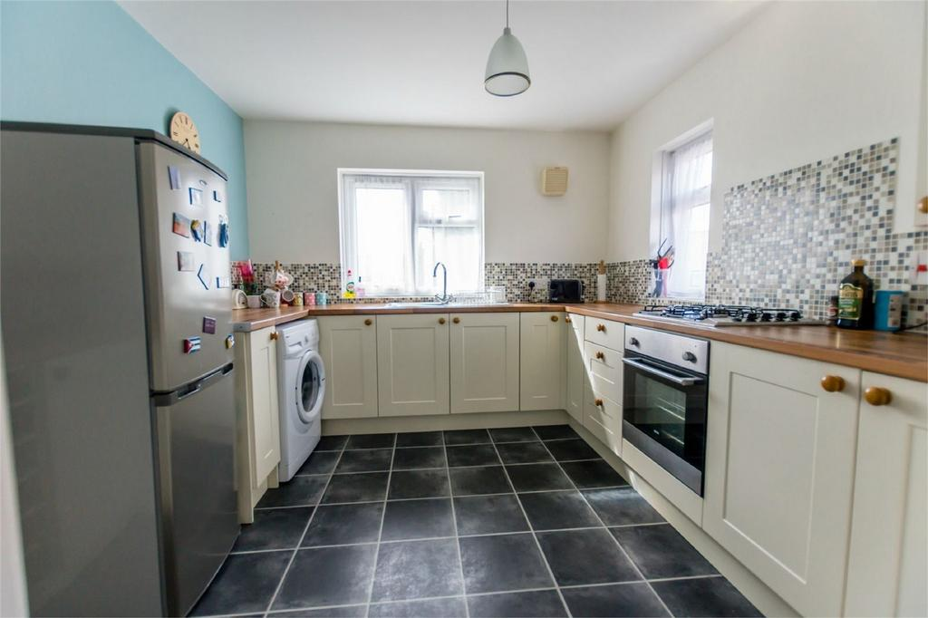 1 Bedroom Flat for sale in Morritt Close, off Malton Road, York