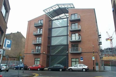 1 bedroom apartment to rent - Caspar House, 100 Charlotte Street, Birmingham, B3