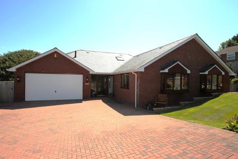 3 bedroom bungalow for sale - Hampton Park, Bideford