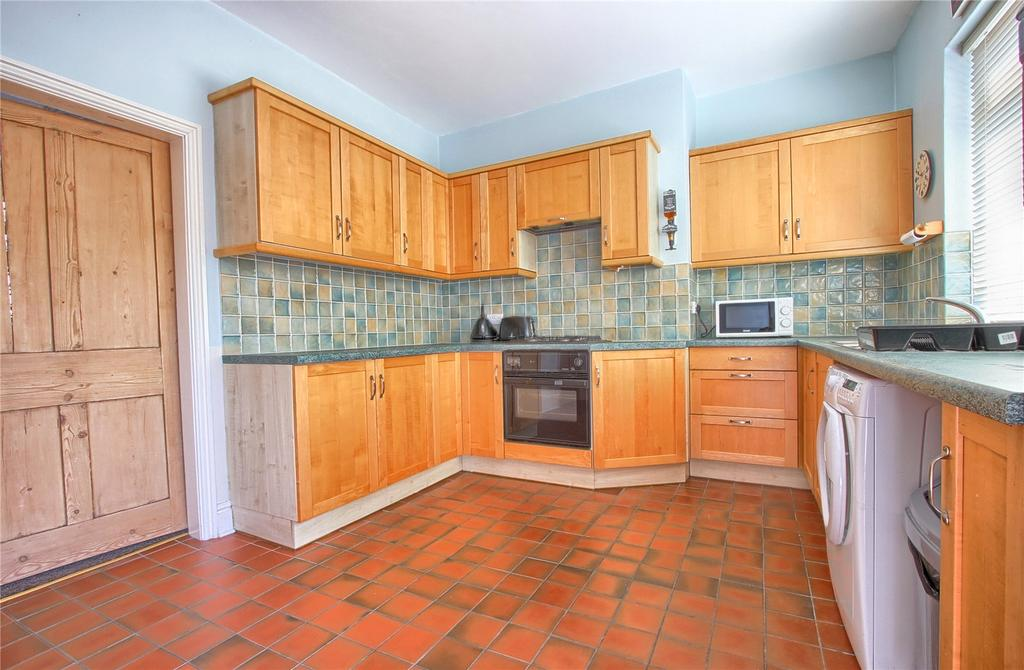 2 Bedrooms Terraced House for sale in Chapel Street, Marske-by-the-Sea