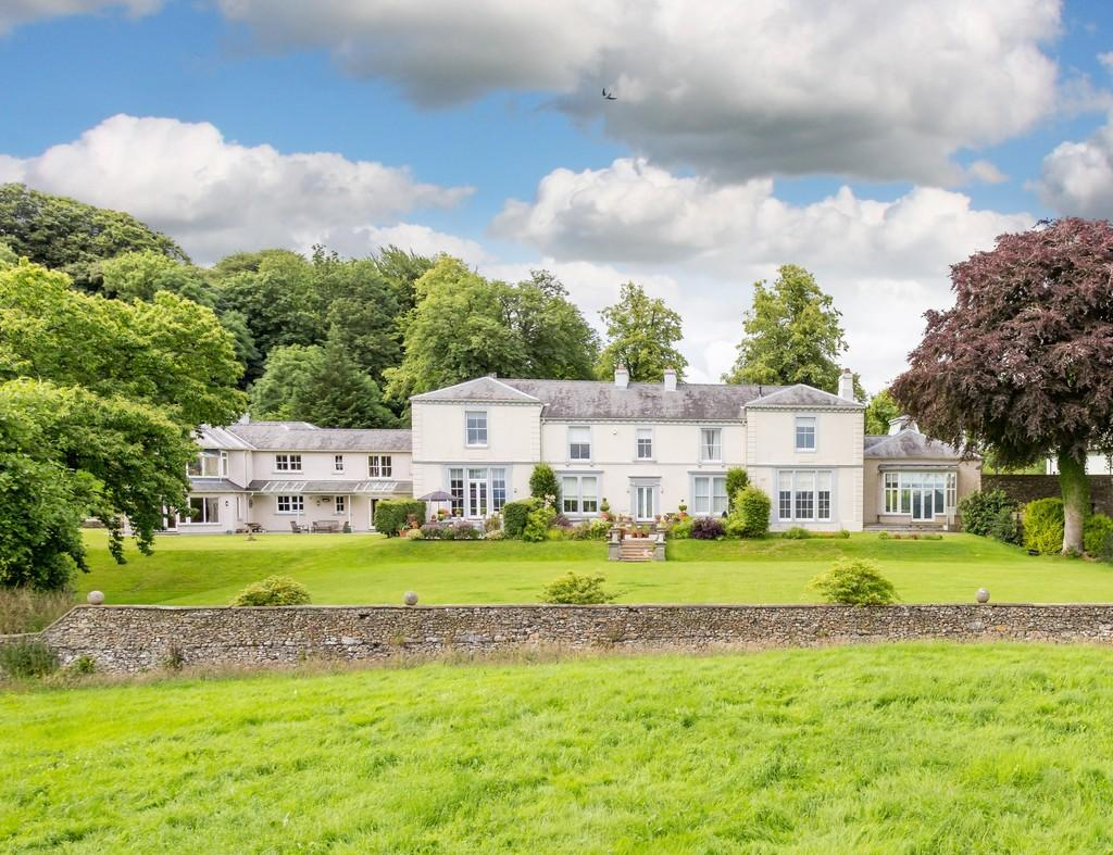 4 Bedrooms Manor House Character Property for sale in 4 Holme Park, New Hutton, Kendal, Cumbria, LA8 0AE