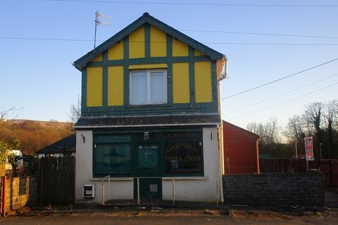 Detached house for sale - Brecon Road, Penrhos, Ystradgynlais, Swansea.