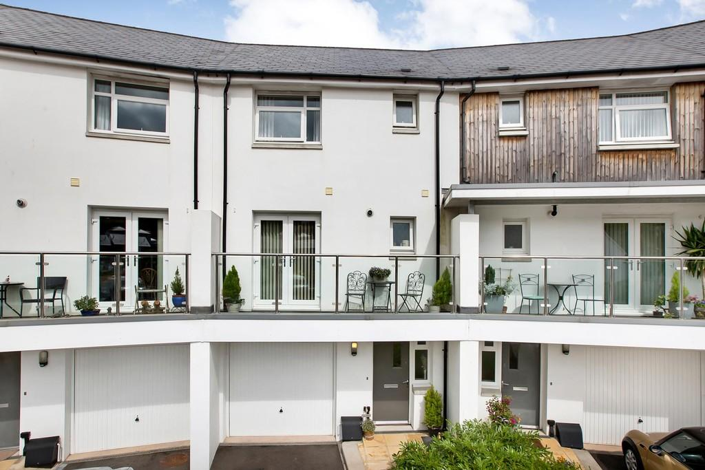 3 Bedrooms Terraced House for sale in St Bartholomews Road, Ogwell
