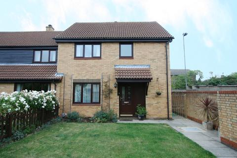 4 bedroom semi-detached house to rent - Lingrey Court, Trumpington, Cambridge