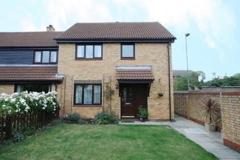 4 bedroom semi-detached house to rent - Lingrey Court, Trumpington, Cambridge
