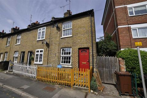 2 bedroom end of terrace house to rent - Roman Road, Chelmsford