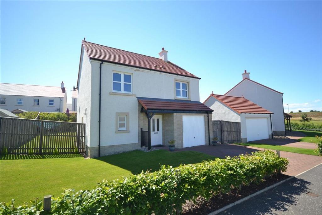 4 Bedrooms Detached Villa House for sale in 31 Cumbrae Drive, Doonfoot, KA7 4GA