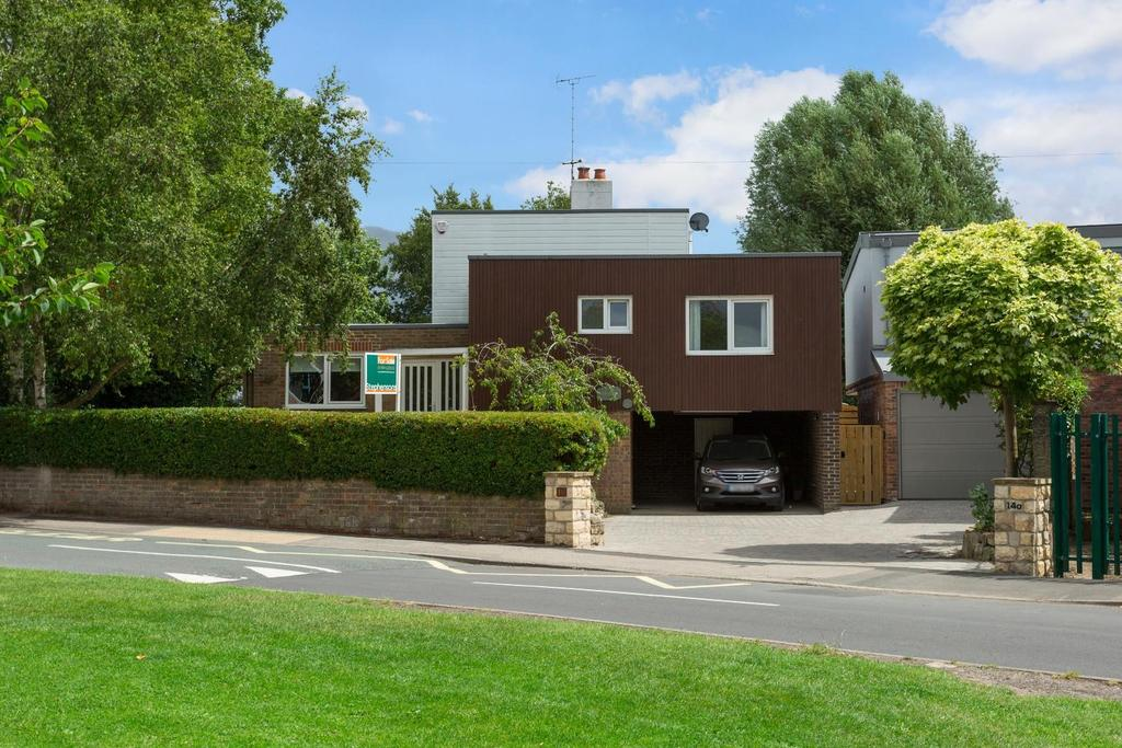 4 Bedrooms Detached House for sale in Low Green, Copmanthorpe, York