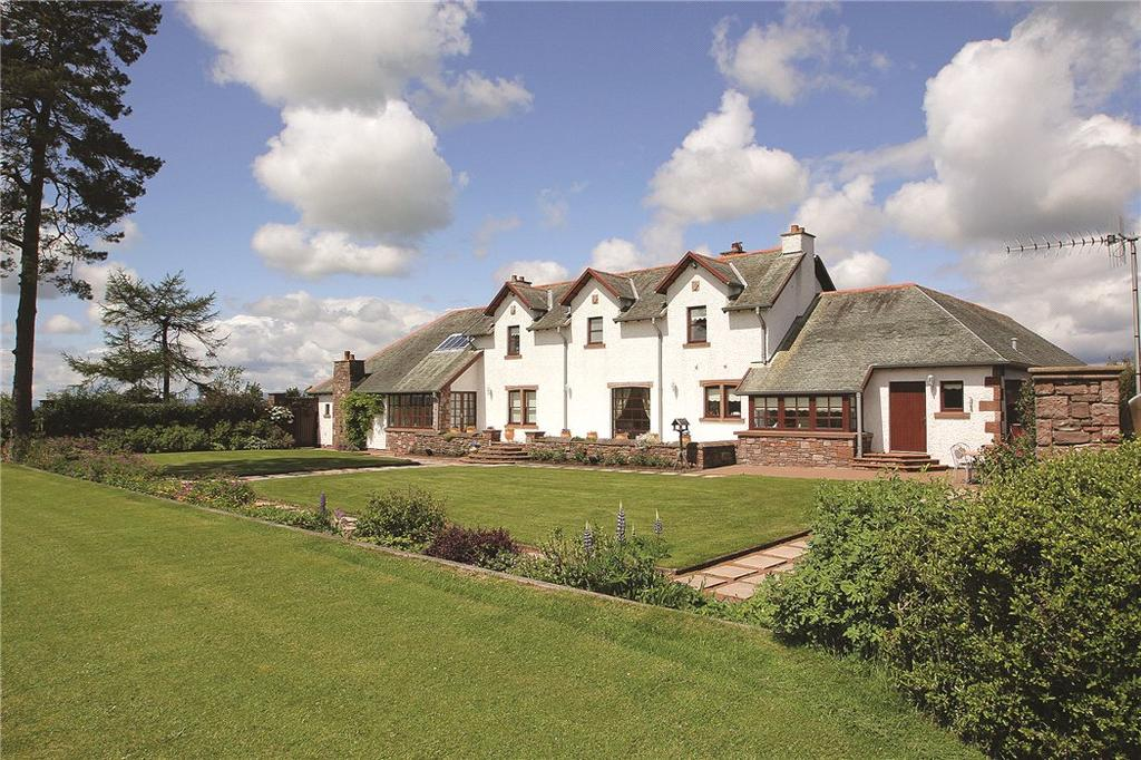 4 Bedrooms Detached House for sale in Balfron, Stirlingshire, G63