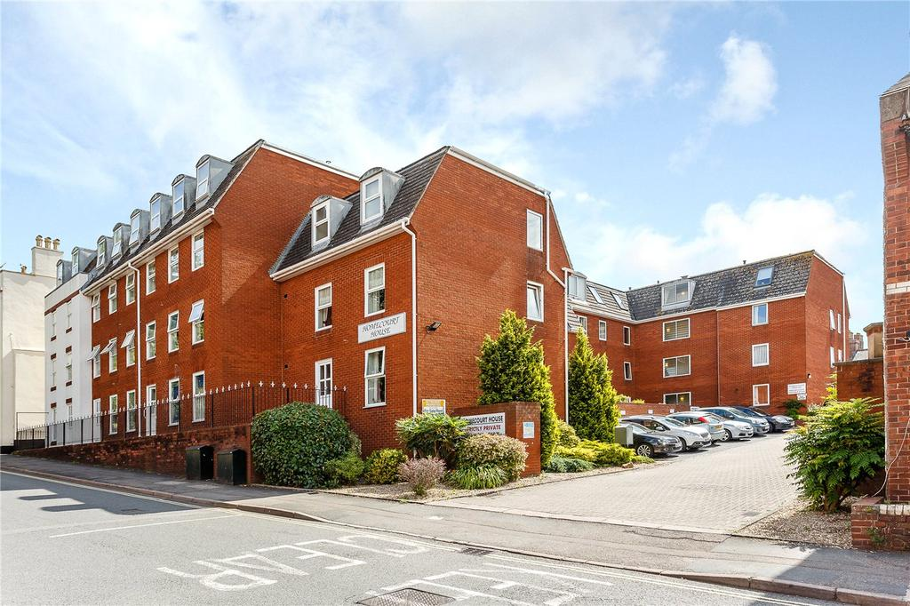 1 Bedroom Retirement Property for sale in Homecourt House, Bartholomew Street West, Exeter, Devon, EX4
