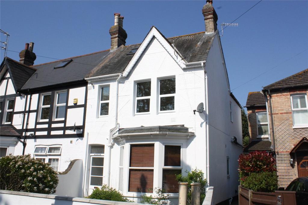 2 Bedrooms Flat for sale in R L Stevenson Avenue, Bournemouth, Dorset, BH4