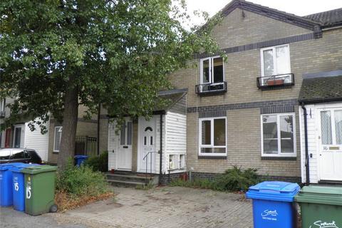 2 bedroom terraced house to rent - Radley Court, London, SE16