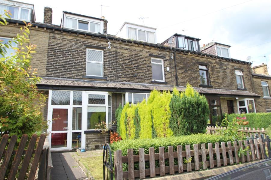 4 Bedrooms Terraced House for sale in LEONARDS PLACE, BINGLEY, BD16 1AD