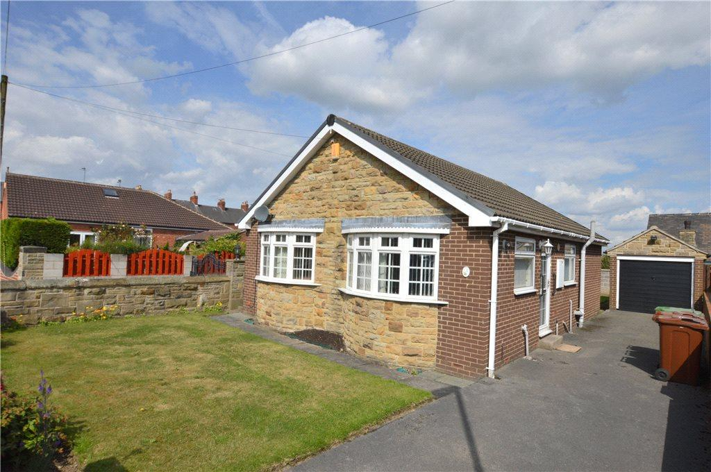 2 Bedrooms Detached Bungalow for sale in Rogers Court, Stanley, Wakefield, West Yorkshire