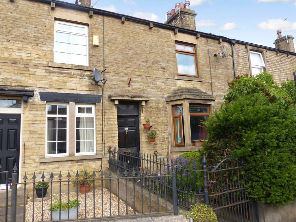 2 Bedrooms Terraced House for sale in High Street, Gargrave