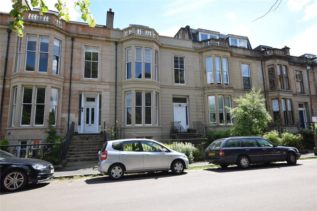 2 Bedrooms Apartment Flat for sale in 1st Floor, Hamilton Park Avenue, Botanics, Glasgow