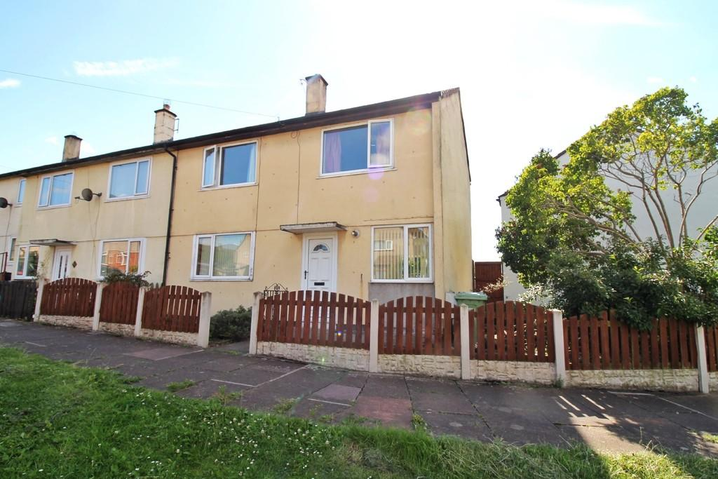 3 Bedrooms End Of Terrace House for sale in Oaklands Drive, Upperby, Carlisle