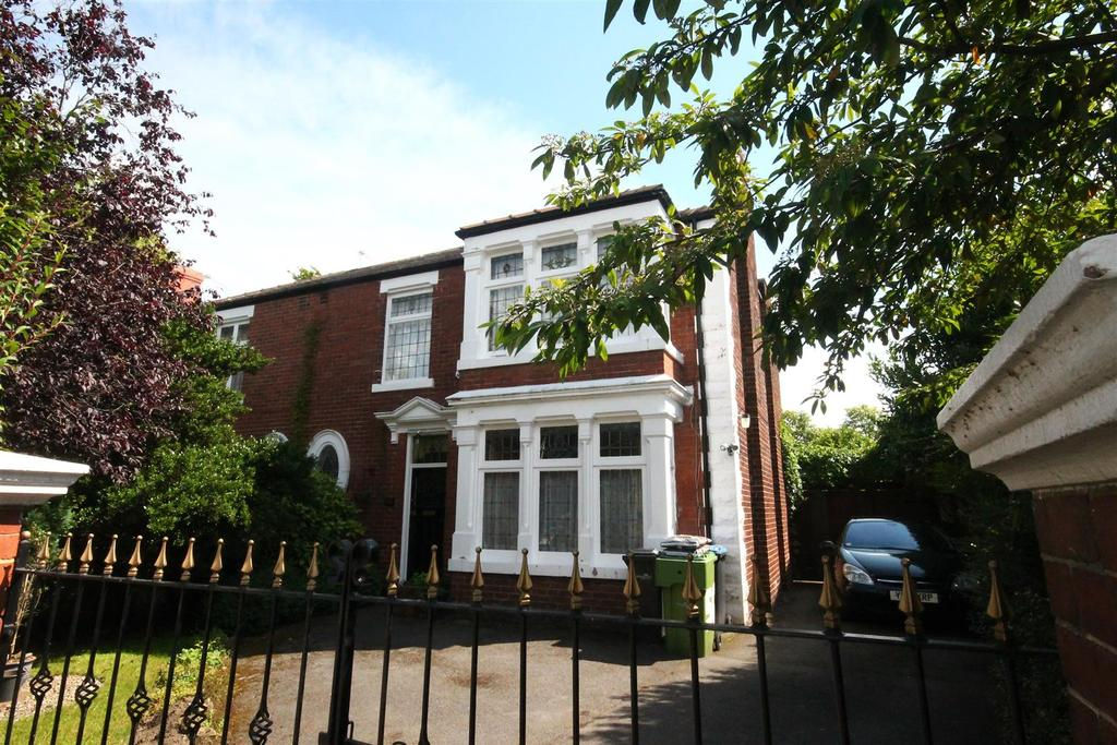 3 Bedrooms House for sale in Cambridge Road, Middlesbrough