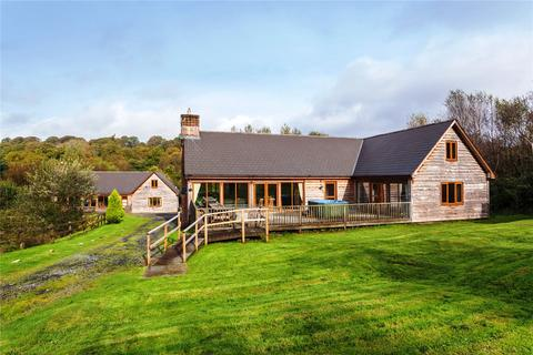 5 bedroom detached house for sale - Stapley, Taunton, Somerset