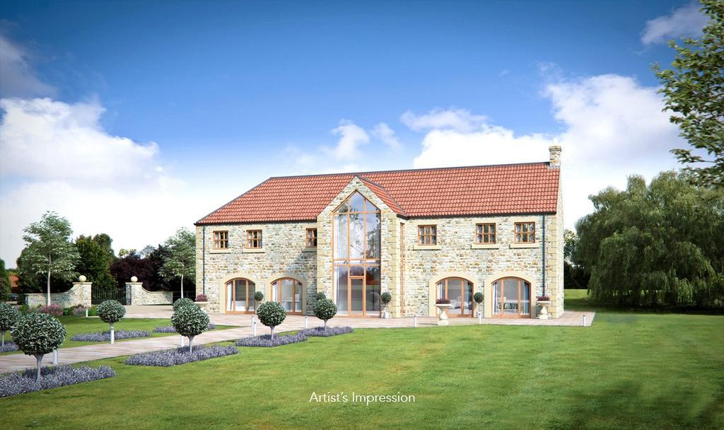 Moulton Richmond North Yorkshire Plot For Sale 163 495 000